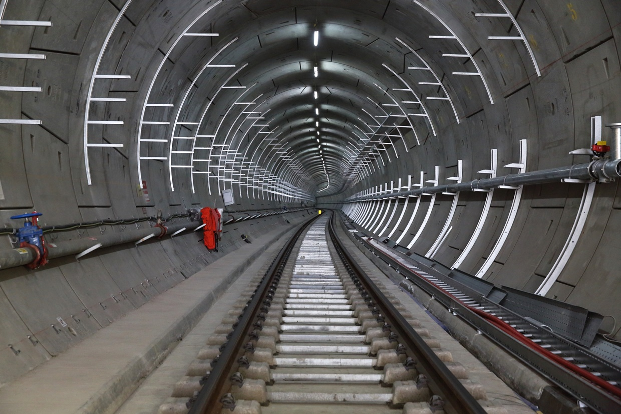 Crossrail facing 'significant issues', says Infrastructure and Projects Authority