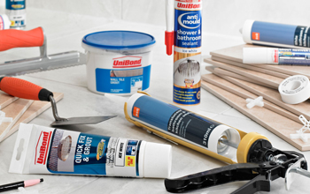Sealants/Adhesives